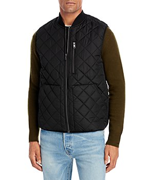Marc New York - Sirius Quilted Vest