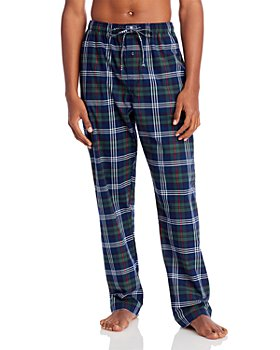 Polo Ralph Lauren - Woven Plaid Pajama Pants