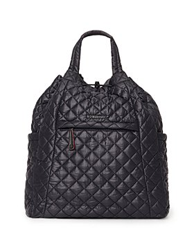 MZ WALLACE - Medium Backpack
