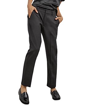Gerard Darel - Lea Straight Leg Pants