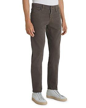 AG - Graduate Straight Fit Jeans in Portobello Road