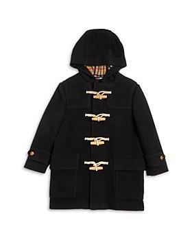 Burberry - Boys' Alistar Wool Duffel Coat - Little Kid, Big Kid