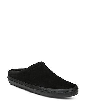 Vince - Men's Porter Shearling Sock Slippers