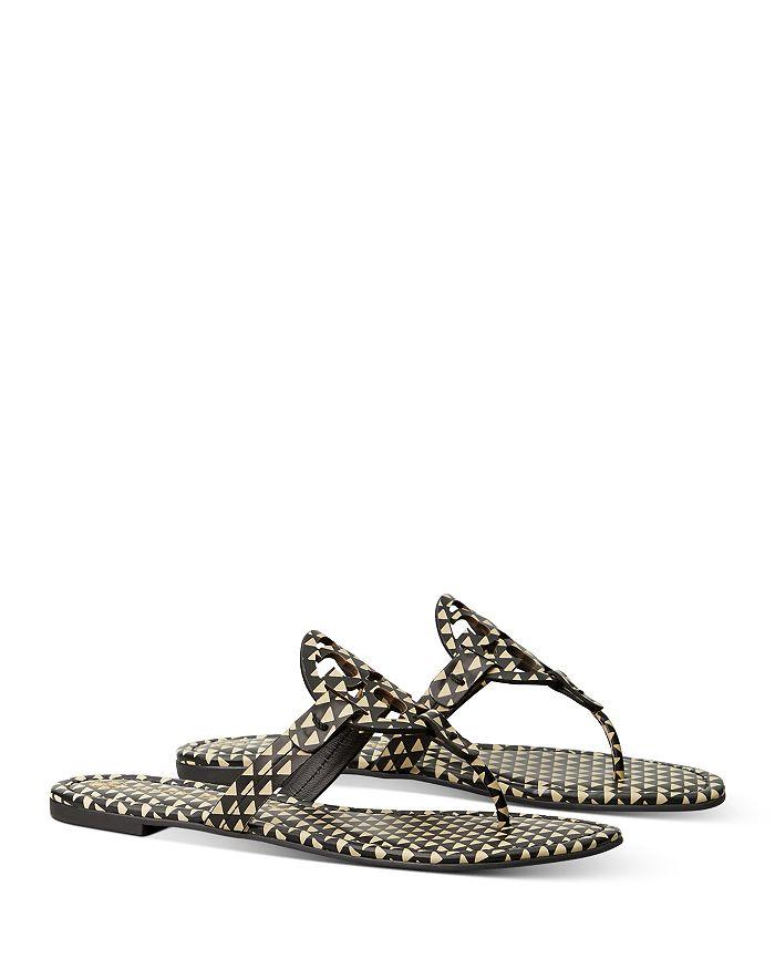Tory Burch - Women's Miller Slip On Thong Sandals