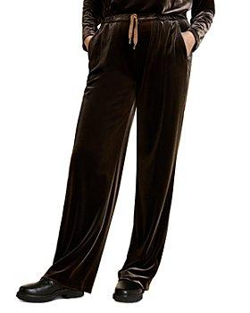 Marina Rinaldi - Odemetro Velvet Pants