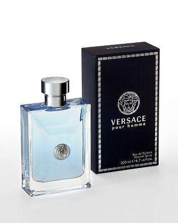Versace - Pour Homme Eau de Toilette 6.7 oz.