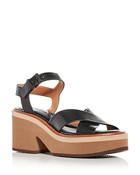 Clergerie - Women's Charline Platform Sandals