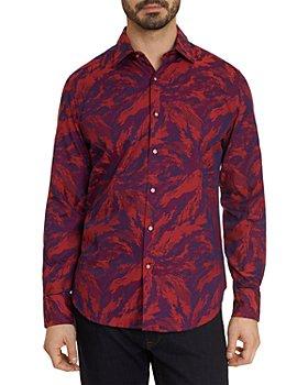 Robert Graham - Expressionist Shirt
