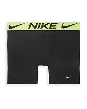 Nike - Luxe Cotton-Modal Boxer Briefs