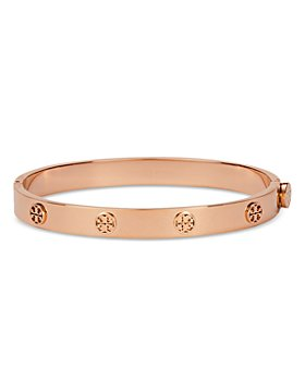 Tory Burch - Miller Studded Hinge Bangle