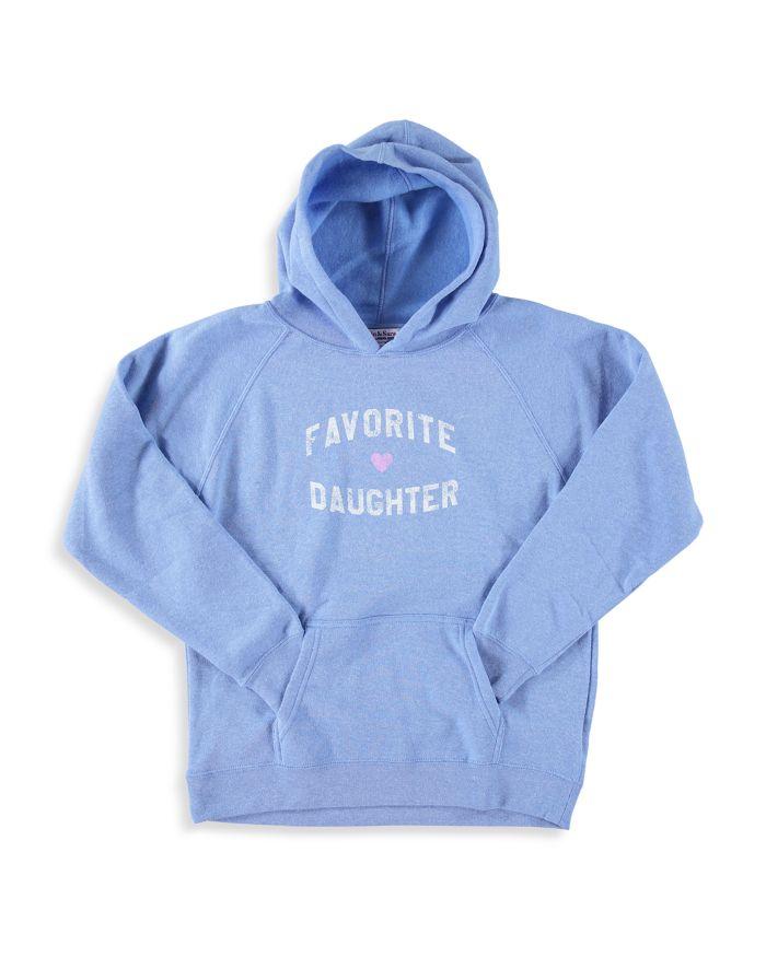 Sub_Urban Riot Girls' Favorite Daughter Graphic Sweatshirt - Big Kid    Bloomingdale's