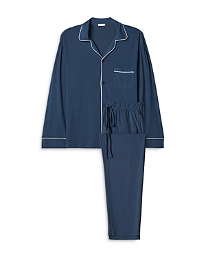 Eberjey Gisele William Pajama Set-Men