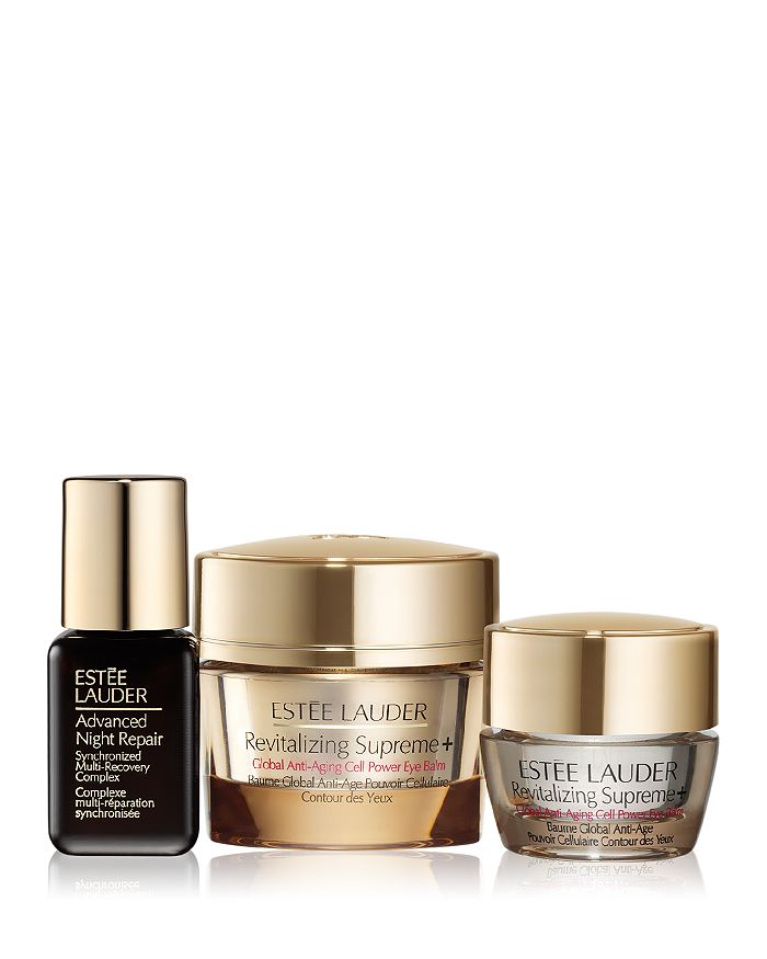 Estée Lauder - Beautiful Eyes Firm + Smooth + Brighten Gift Set ($106 value)