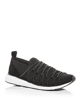 Eileen Fisher - Women's Rumor Stretch Knit Low Top Sneakers