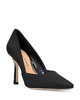 Donald Pliner - Women's Pola Pointed Toe High Heel Pumps