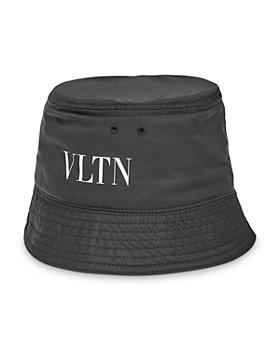 Valentino Garavani - Logo Bucket Hat
