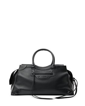 Balenciaga - Neo Classic Large Top Handle Bag
