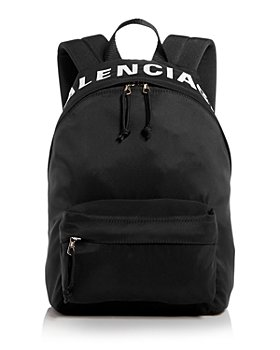 Balenciaga - Wheel Small Backpack