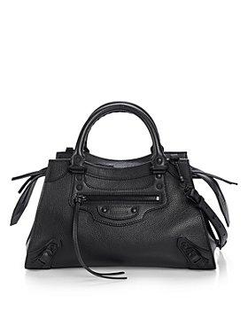 Balenciaga - Neo Classic Small Leather Shoulder Bag