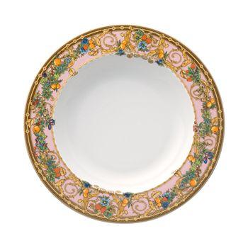 Versace - Versace Butterfly Garden Rim Soup Bowl