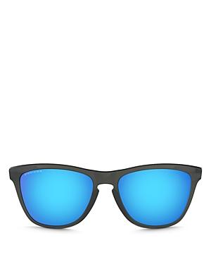 Oakley Men\\\'s Frogskins Rectangular Sunglasses, 54mm-Jewelry & Accessories