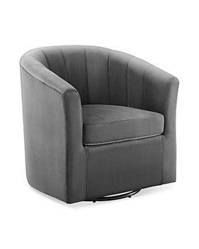Modway - Prospect Velvet Armchair Collection