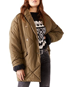 Free People - Ella Puffer Jacket