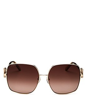 Salvatore Ferragamo - Women's Square Sunglasses, 59mm