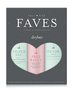 Drybar - Full Size Faves Set (29% off) – Comparable value $49
