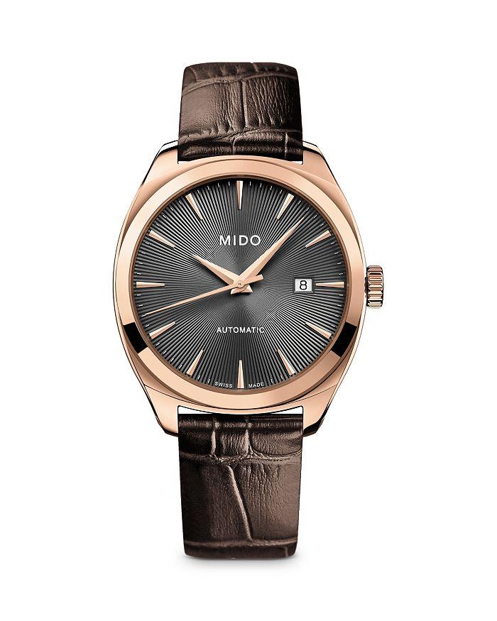 MIDO - Belluna Royal Watch, 41mm