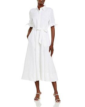 Equipment - Irenne Shirt Dress