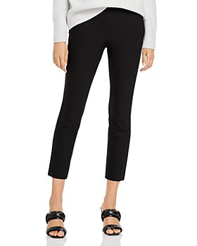 Vince - Stitch Front Seamed Pants