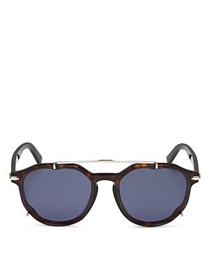 Dior Men's Pantos Sunglasses, 56mm