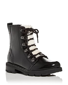 Sorel - Women's Lennox Shearling Booties