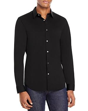 Theory Sylvian Regular Fit Shirt