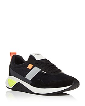 Diesel - Men's S-KB Low Top Sneakers