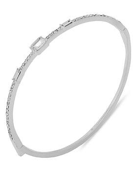 Ralph Lauren - Baguette Bangle Bracelet