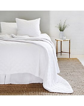 POM POM AT HOME - Brussels Coverlet Collection