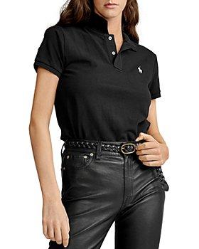 Ralph Lauren - Classic-Fit Mesh Polo Shirt