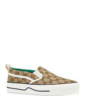 Gucci - Women's Tennis 1977 Slip-On Sneakers