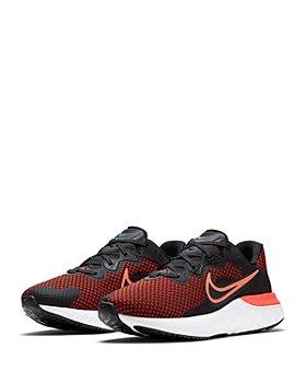 Nike - Men's Renew Run 2 Lace Up Sneakers