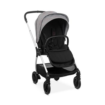 Nuna TRIV Ellis Merino Wool Fabric Set Stroller