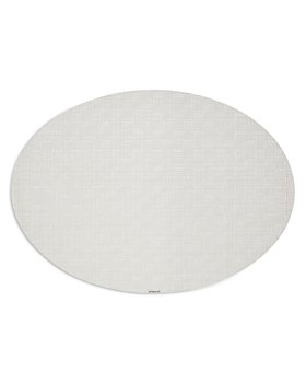Chilewich - Bayweave Oval Table Mat