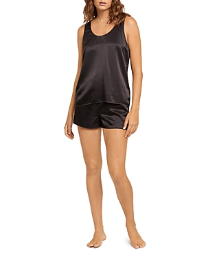 Washable Silk Shorts