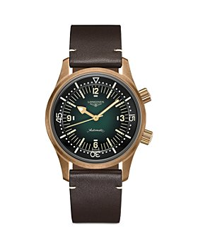Longines - Legend Diver Watch, 42mm