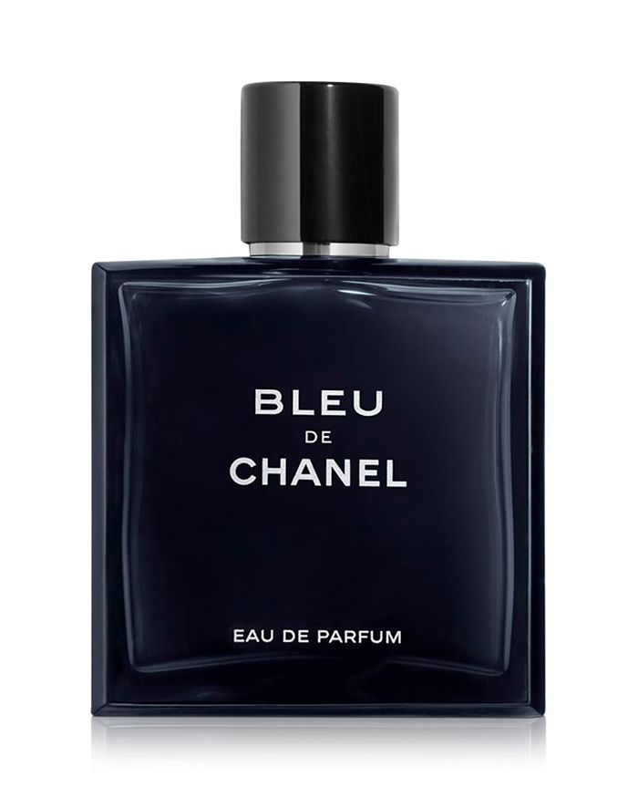 CHANEL - BLEU DE CHANEL Eau de Parfum Pour Homme Spray