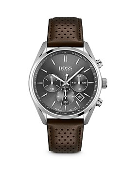 BOSS Hugo Boss - Champion Watch, 44mm