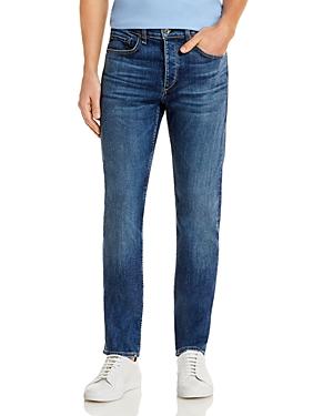 rag & bone Fit 2 Slim Fit Jeans in Throop