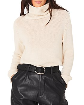 ba&sh - Calme Turtleneck Sweater