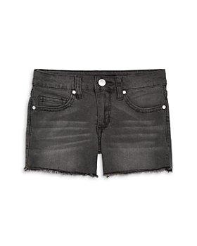 Joe's Jeans - Girls' The Markie Mid Rise Stretch Denim Shorts - Big Kid